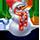 Катенька, хочу сказать тебе спасибо за отзывчивость и всегда готовность прийти на помощь, за твою поддержку. Желаю тебе в новом году всего самого хорошего, пусть всегда у тебя будет хорошее настроение, а так же удача не оставляет тебя. И скорее возвращайся к нам)) (подарок от LadyDesire)