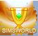 """1-место в конкурсе """"С Днем Рождения, The Sims World New!"""""""